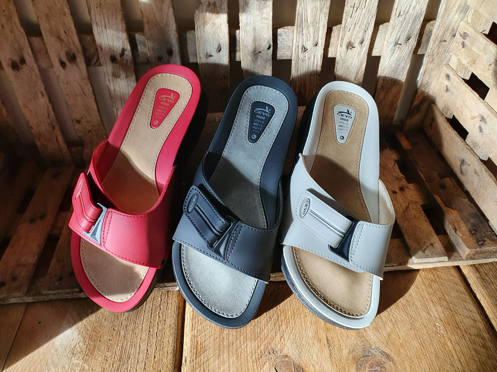 Ladies Ceyo Sandal