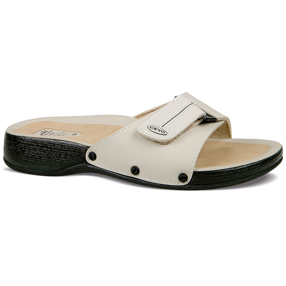 Ceyo Adult Sandal 3000-2 sizes 35-39 (UK 2 ½  - 6 UK) - The Flip Flop Hut