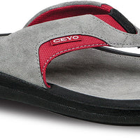Ceyo Junior Flip Flop 6100-11 sizes 35-39 (UK size 2 ½ - 6) - The Flip Flop Hut