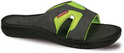 Ceyo Junior Sliders 6100-21 sizes 35-39 (UK 2 ½ - 6) - The Flip Flop Hut