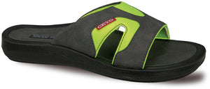 Ceyo Adult Sliders 6100-21 sizes 40-45 (6 ½  -10 ½ UK) - The Flip Flop Hut