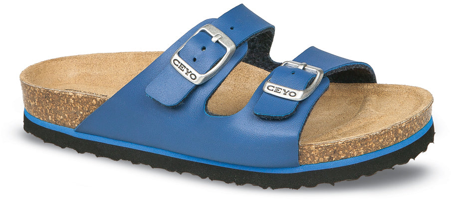Ceyo Child's Sandal 9910-F10 sizes 29 - 34 (UK size 11 - 1 ½) - The Flip Flop Hut