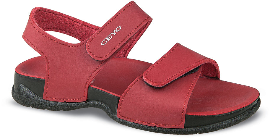 Ceyo Child's Sandal Bello-3 sizes 19 - 26 (UK size 3 - 8 ½ ) - The Flip Flop Hut