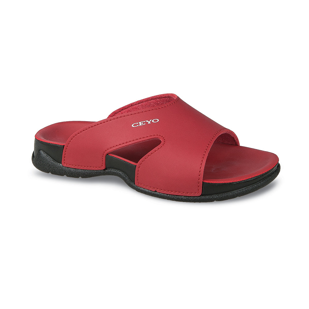 Ceyo Child's Sandal Bello-4 sizes 24 - 34 (UK 7 - 1 ½) - The Flip Flop Hut
