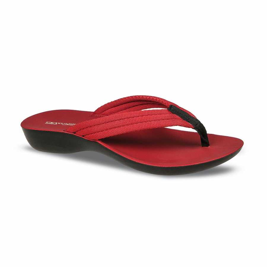 Ceyo Adult Flip Flop Modena-8 sizes 36-40 (UK 4-6 ½ UK) - The Flip Flop Hut