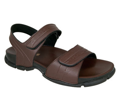 Ceyo Men's Sandal RIVA sizes 40-45 (6 ½ - 10 ½ UK) - The Flip Flop Hut