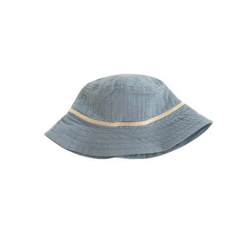 Bucket Hat Dusty blue