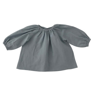 Liilu Blouse Dusty blue