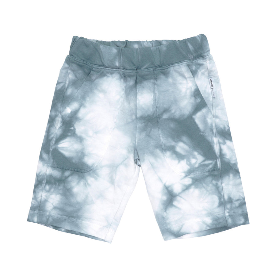 Cloudy Cockatoo Jogging Shorts