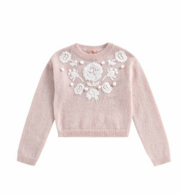 Jumper Molam Blush