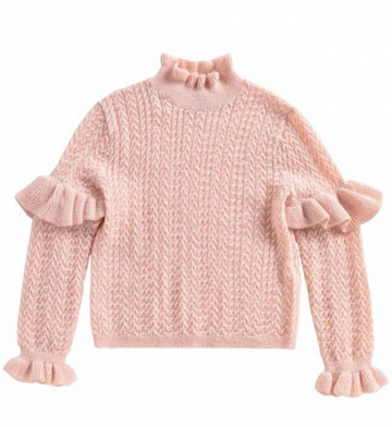 Jumper Jevo Blush