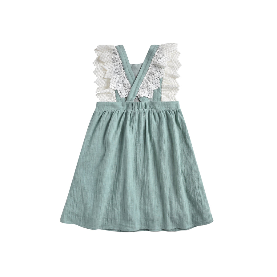 Oxaca Dress Cloud