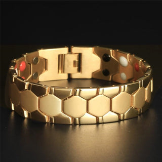 4 in 1 Anti Fatigue Magnetic Bracelet