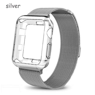 Apple Watch band | Metal Watchband for Apple watch 4 3 2 1