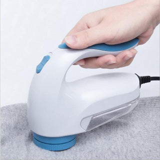 Electric Fabric Sweater Curtains Carpets Clothes Lint Remover