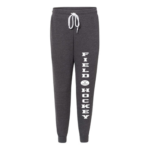 Field Hockey - Dark Grey Heather Jogger Pants
