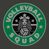 Volleyball - Volleyball Squad Short Sleeve