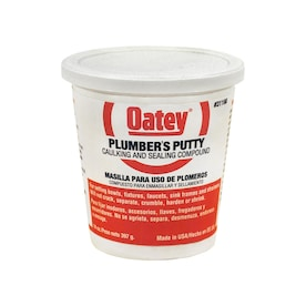 Oatey Off-white Plumbers Putty