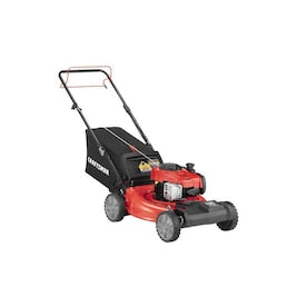 CRAFTSMAN M210 140-cc 21-in Self-Propelled Gas Push Lawn Mower with Briggs & Stratton Engine