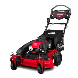 CRAFTSMAN M410 223-cc 28-in Self-Propelled Gas Push Lawn Mower with Briggs & Stratton Engine