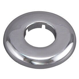 Keeney 1-in Chrome Universal Escutcheon