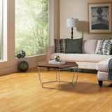 Home Legend Strand Woven Natural 3/8 in. Thick x 4-3/4 in. Wide x 36 in. Length Click Lock Bamboo Flooring (19 sq. ft. / case)