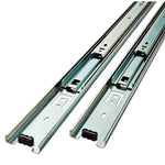 20 in. Full Extension Side Mount Ball Bearing Drawer Slide Set