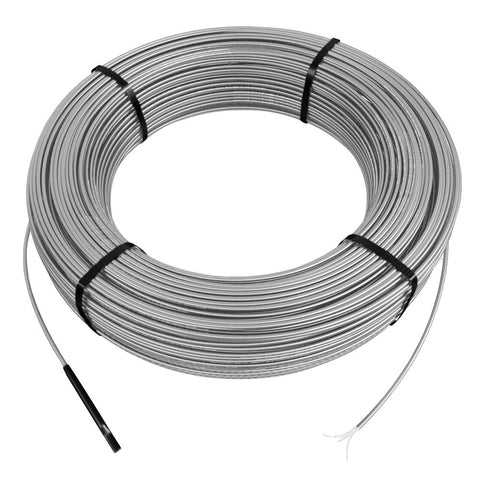 Schluter Ditra-Heat 240-Volt 605.9 ft. Heating Cable