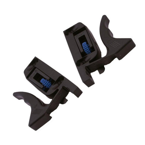 Front Fixing Clip Set for 1/2 in. Quadro IW21 Drawer Slides