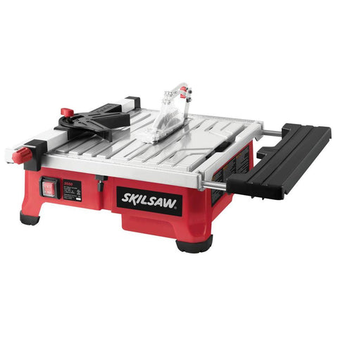 Skil 5 Amp Corded 7 in. Tile Saw with HydroLock System