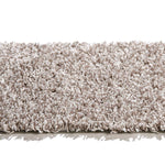 Floorigami Carpet Diem - Color Cozy Taupe Residential 9 in. x 36 in. Peel and Stick Carpet Tile (8 Tiles / Case)