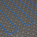 SunTouch Floor Warming HeatMatrix 40 sq. ft. Uncoupling Membrane