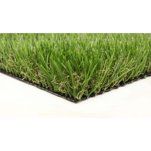GREENLINE Classic Premium 65 Spring 15 ft. Wide x Cut to Length Artificial Grass