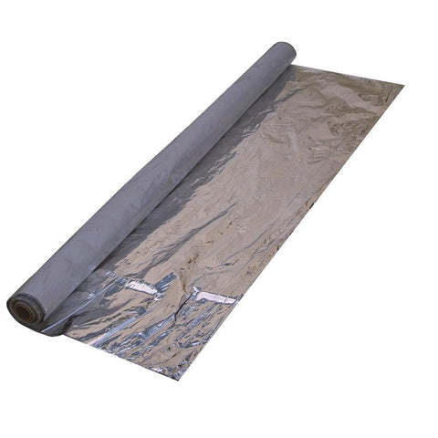 FloorHeat Thermal Reflecting Foil for Radiant Floor Heating
