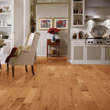 Bruce Plano Oak Marsh 3/4 in. Thick x 5 in. Wide x Varying Length Solid Hardwood Flooring (23.5 sq. ft. / case)