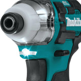 12-Volt MAX CXT Lithium-Ion Brushless 1/4 in. Cordless Impact Driver (Tool Only)