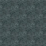 Foss Peel and Stick First Impressions City Block Shadow Texture 24 in. x 24 in. Commercial Carpet Tile (15 Tiles/Case)