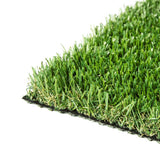 COLOURTREE CORGI 35 Artificial Grass Synthetic Lawn Turf Sold by 7 ft. x 13 ft.