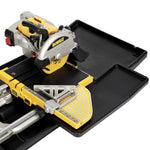 DEWALT 10 in. Wet Tile Saw with Stand