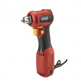 3/8 in. Variable Speed Reversible Close Quarters Drill