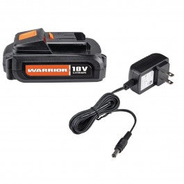 18V Lithium Battery with Charger
