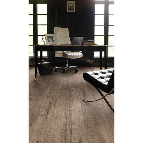 Shaw Effortless Design 8-Piece 6-in x 48-in Landscape Luxury Vinyl Plank Flooring