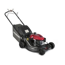Honda HRN 166-cc 21-in Self-Propelled Gas Push Lawn Mower