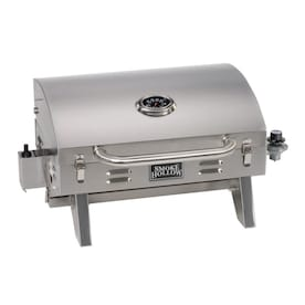 Smoke Hollow Stainless Steel 1 Liquid Propane Gas Grill