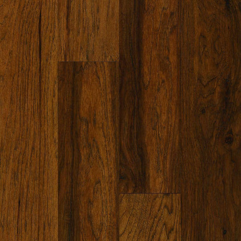 Bruce Vintage Farm Hickory Antique Timbers 3/4 in. T x 2-1/4 in. W x Varying L Solid Hardwood Flooring (20 sq. ft./case)