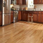 Blue Ridge Hardwood Flooring Red Oak Natural 3/4 in. Thick x 5 in. Wide x Random Length Solid Hardwood Flooring (20 sq. ft. / case)
