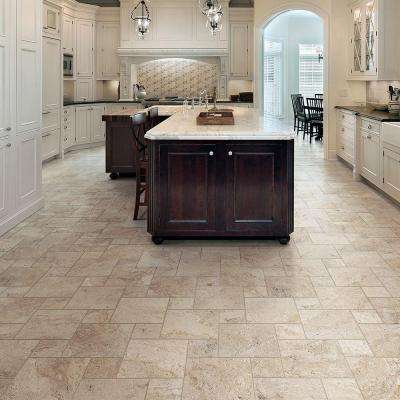 Travisano Trevi 18 in. x 18 in. Porcelain Floor and Wall Tile (17.6 sq. ft. / case)
