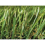 GREENLINE GREENLINE 3D-W Premium 65 Fescue 15 ft. Wide x Cut to Length Artificial Grass