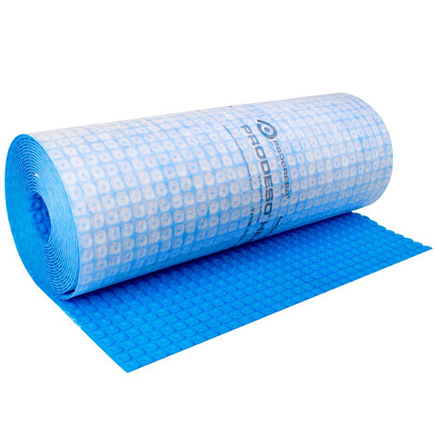 WarmlyYours Prodeso 3.3 ft. x 49.2 ft. Membrane Roll