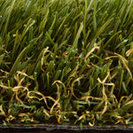 AstroLawn Bella Artificial Grass Synthetic Lawn Turf Sold by 15 ft. Wide x Customer Length
